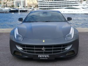Ferrari FF V12 6.3 660ch   - 2