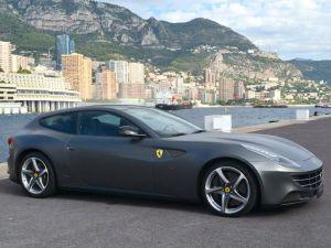 Ferrari FF V12 6.3 660ch   - 3
