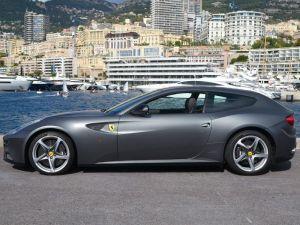Ferrari FF V12 6.3 660ch   - 8
