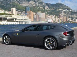Ferrari FF V12 6.3 660ch   - 9