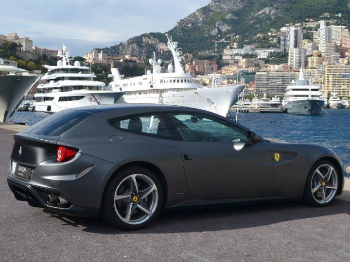 Ferrari FF V12 6.3 660ch - 11