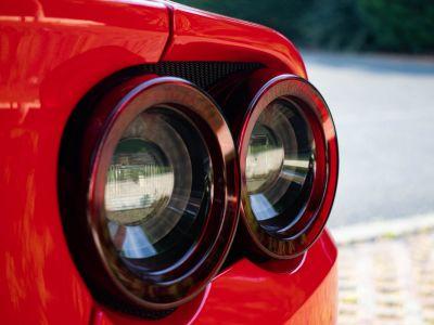 Ferrari GTC4 Lusso 63 V12 690 Ch - 1ère main   - 5