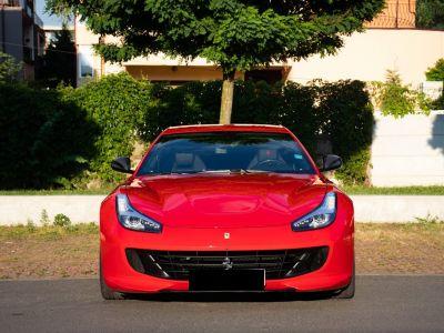 Ferrari GTC4 Lusso 63 V12 690 Ch - 1ère main   - 6