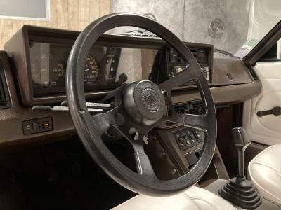 Fiat X 1/9 5 SPEED   - 11