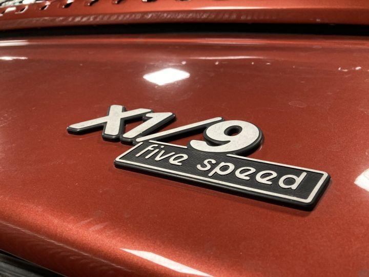 Fiat X 1/9 5 SPEED - 15