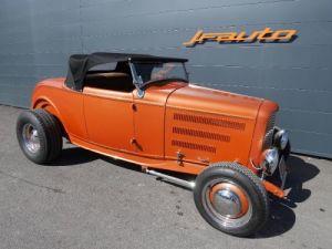 Ford 32 V8 18   - 1
