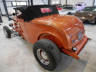 Ford 32 V8 18   - 2