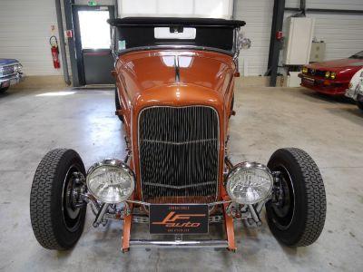 Ford 32 V8 18   - 3