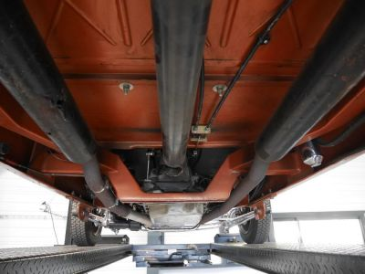 Ford 32 V8 18   - 19