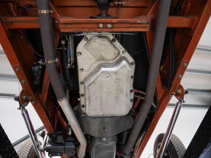 Ford 32 V8 18 - 22