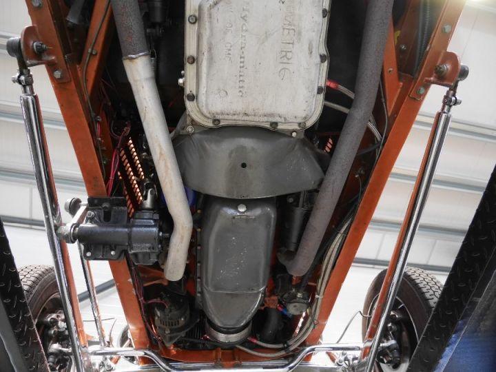 Ford 32 V8 18 - 23