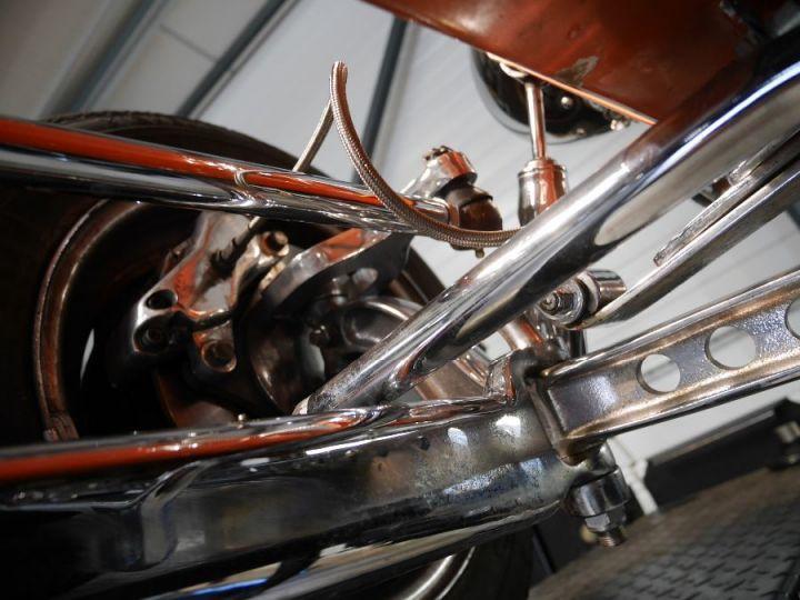 Ford 32 V8 18 - 27