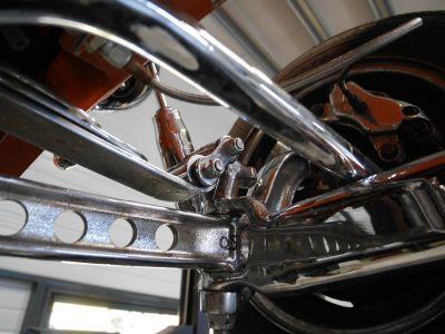 Ford 32 V8 18   - 28