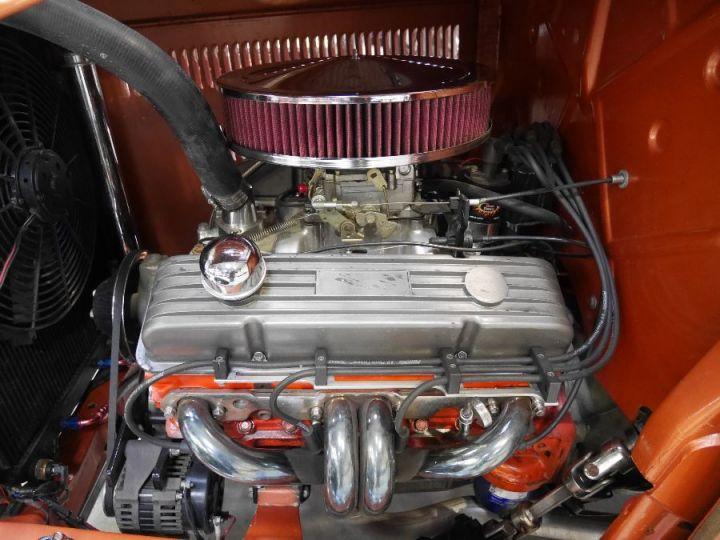 Ford 32 V8 18 - 33