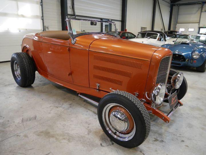 Ford 32 V8 18 - 34