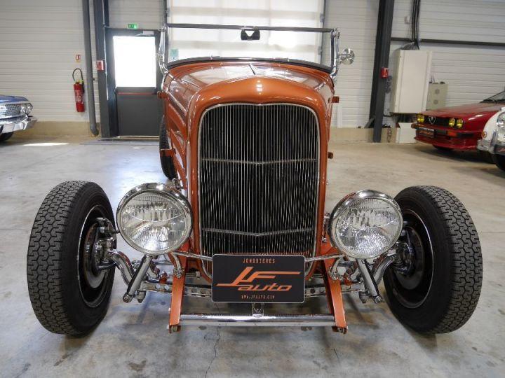 Ford 32 V8 18 - 35