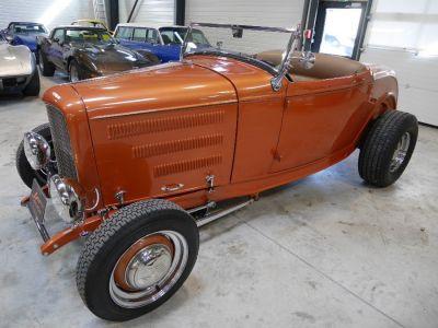 Ford 32 V8 18   - 36