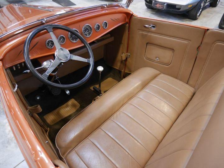 Ford 32 V8 18 - 37