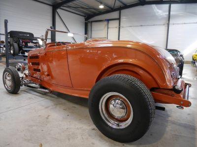 Ford 32 V8 18   - 38