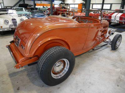 Ford 32 V8 18   - 40