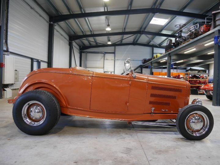 Ford 32 V8 18 - 41