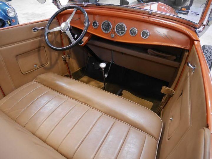 Ford 32 V8 18 - 43