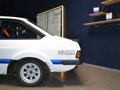 Ford Escort rs2000   - 5