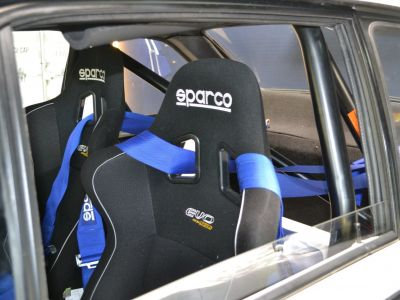 Ford Escort rs2000   - 8