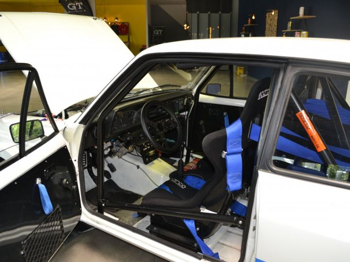 Ford Escort rs2000 - 17