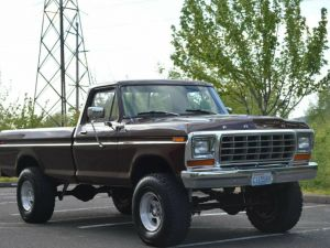 Ford F250 1979   - 6