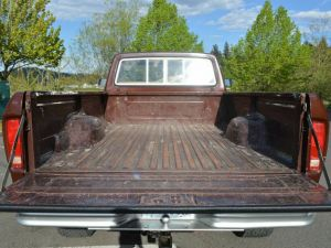 Ford F250 1979   - 9