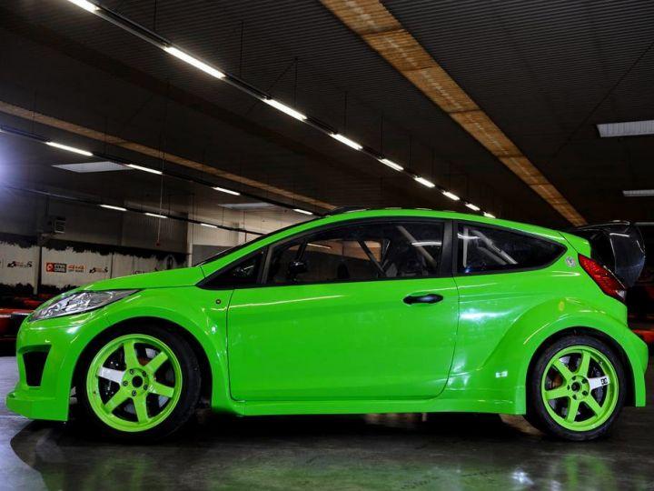 Ford Fiesta  - 7