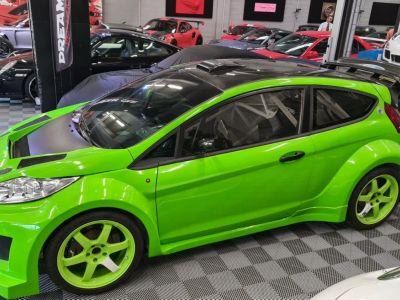 Ford Fiesta    - 3