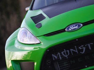Ford Fiesta    - 10