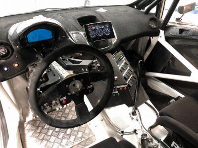 Ford Fiesta    - 16