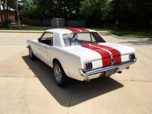 Ford Mustang 1965   - 6