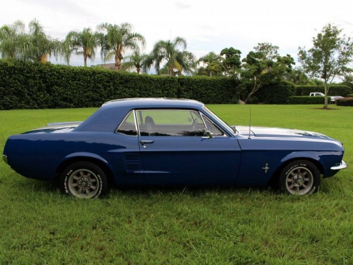Ford Mustang 1967 - 5