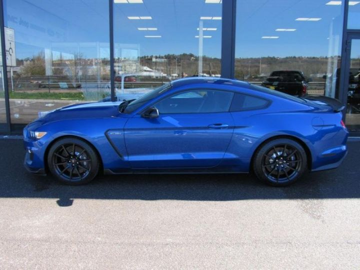 Ford Mustang Shelby GT350 V8 5.2L 526ch 2018 - 3