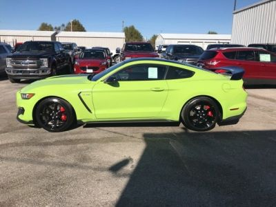 Ford Mustang Shelby gt350 v8 52l bvm6 533hp   - 8
