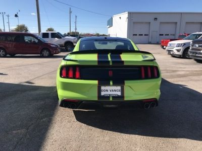 Ford Mustang Shelby gt350 v8 52l bvm6 533hp   - 16