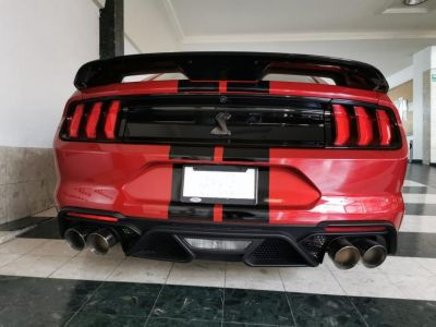 Ford Mustang Shelby gt500 v8 52l supercharged 760hp   - 6