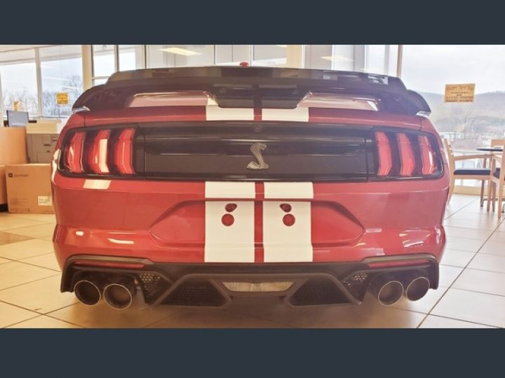 Ford Mustang Shelby gt500 v8 52l supercharged 760hp - 11