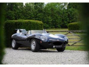 Jaguar D-Type D-Type   - 1