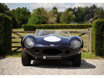 Jaguar D-Type D-Type   - 2