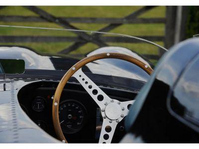 Jaguar D-Type D-Type   - 4