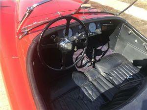 Jaguar XK 1953   - 9