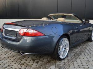 Jaguar XK Cabriolet 4.2i V8 Superbe état !!   - 2