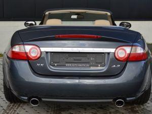Jaguar XK Cabriolet 4.2i V8 Superbe état !!   - 4
