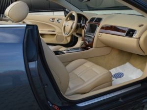 Jaguar XK Cabriolet 4.2i V8 Superbe état !!   - 7