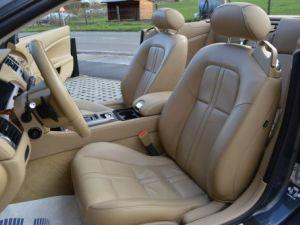 Jaguar XK Cabriolet 4.2i V8 Superbe état !!   - 9